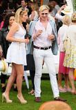 Henry Conway The Veuve Clicquot Gold cup final...