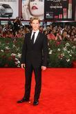 Benedict Cumberbatch The 68th Venice Film Festival -...