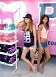 Behati Prinsloo, CHANEL, Iman, Victorias Secret