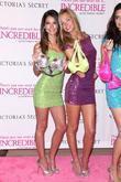 Erin Heatherton and Victoria's Secret