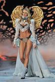 Candice Swanepoel and Victoria's Secret