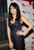 Jenna Dewan  Virgin Airlines Chicago Launch held...