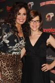Marie Osmond and Lisa Loeb