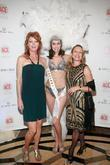 Cynthia Basinet, Caesars Entertainment Model Ashley Scott and...