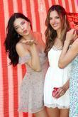 Adriana Lima and Alessandra Ambrosio Victoria's Secret Bomshells...