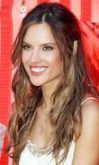 Alessandra Ambrosio Victoria's Secret Bomshells reveal the What...