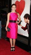 Amy Paffrath  The premiere of 'Waiting For...