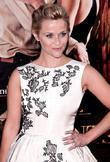 Reese Witherspoon, Ziegfeld Theatre