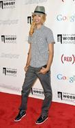 Antoine Dodson The 15th Annual Webby Awards held...