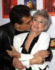 Joe Mantegna, Rita Moreno and Grauman's Chinese Theatre