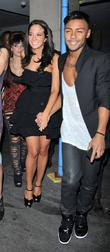 The X Factor, Tulisa Contostavlos and x factor