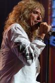 DAVID COVERDALE and Whitesnake
