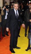 Rowan Atkinson, Palladium and Wizard Of Oz