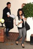 Frank Lampard, Christine Bleakley and The X Factor