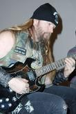 Zakk Wylde and Black Label Society