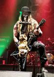 Zakk Wylde, Black Label Society and Manchester Apollo