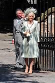 Prince Charles and Duchess
