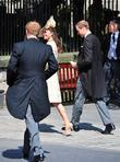 Prince William, Duchess and Prince Harry