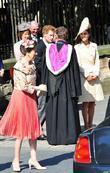 Prince Harry, Duchess and Prince William