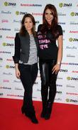 Beto Perez Amy Childs Zumbathon charity event, as...