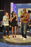 Tyler Perry, Bow Wow, Kimberly, Paigion' Walker