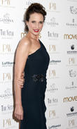 Moves Power Women Awards, Gala and Andie MacDowell