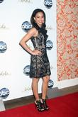 Samantha Logan '666 Park Avenue' series premiere party...