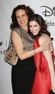 Andie MacDowell, Erica Dasher Disney ABC Television Group...