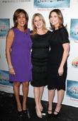 Hoda Kotb, Jenna Bush and Savannah Guthrie