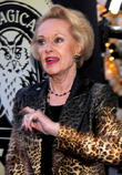 Tippi Hedren and The Magic Castle