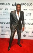 Leon Robinson attends The 2012 Apollo Spring Gala...