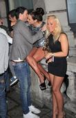 Jack Tweed, Aura Nightclub