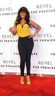 Jennifer Hudson  Beyonce concert at Revel -...