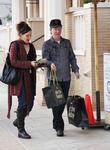 Bill Maher, Christmas and Barney's New York