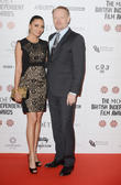 British Independent Film Awards, Old Billingsgate, Arrivals