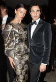 Zac Posen and Guest 2012 CFDA Fashion Awards...