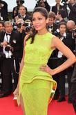 Freida Pinto and Cannes Film Festival