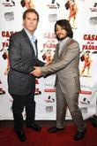 Will Ferrell and Diego Luna