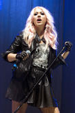 Amelia Lily The Clyde 1 Live music event...