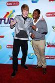 Adam Hicks and Doc Shaw 2012-13 Disney Channel...