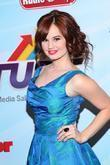 Debby Ryan and Times Square