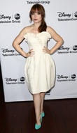 "Amanda Fuller Disney ABC Television Group Hosts ""TCA..."