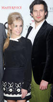 Joanne Froggatt and Rob James-Collier