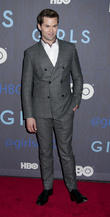 Andrew Rannells HBO Hosts The Premiere Of
