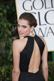 Allison Williams and Beverly Hilton Hotel