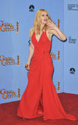 Claire Danes and Beverly Hilton Hotel