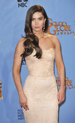 Megan Fox, Beverly Hilton Hotel