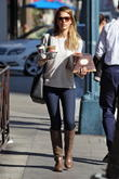 Jessica Alba, Tres Marie, Beverly Hills