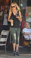 Kimberly Stewart, Starbucks and Mulholland Drive