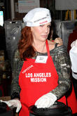 melissa gilbert los angeles mission christmas eve f